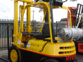 Hyster  H50H 2.5 TON - picture0' - Click to enlarge