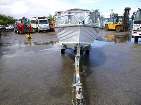 OMC Stacer 480 Single Hull Aluminium Boat - picture1' - Click to enlarge