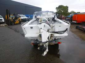 OMC Stacer 480 Single Hull Aluminium Boat - picture7' - Click to enlarge