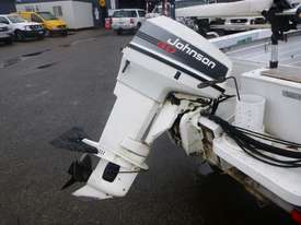 OMC Stacer 480 Single Hull Aluminium Boat - picture8' - Click to enlarge