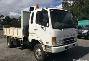 Fuso 2006   Fighter