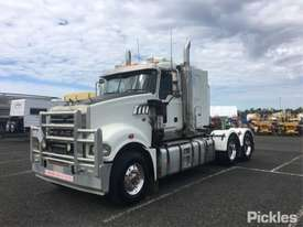 2011 Mack Trident - picture1' - Click to enlarge
