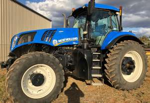 New Holland 2016   T8.410