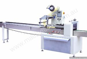 IOPAK IFW-320E - Horizontal Flow Wrapper