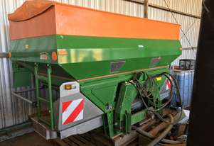 Amazone ZA-M Ultra Fertilizer/Manure Spreader Fertilizer/Slurry Equip