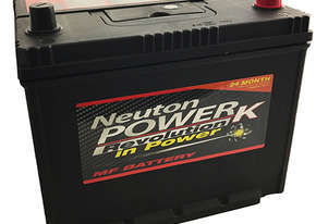 BATTERY 600CCA NEUTON POWERK NS70LMF