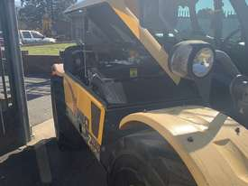 2013 Dieci Zeus 35.10 Telehandler - picture2' - Click to enlarge