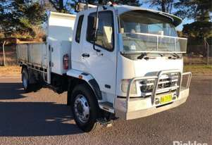 Fuso 2008 Mitsubishi   Fighter