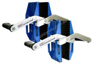 Stone Carry Clamp - Clamp for stone and sheet metals