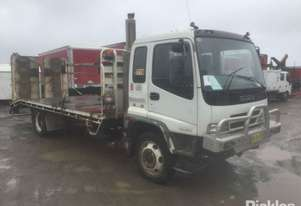 Isuzu 2005   FSR 700 Long