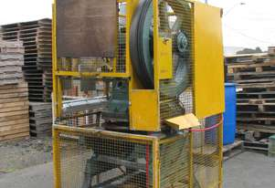 Industrial 80T MECHANICAL PRESS - John Heine 4