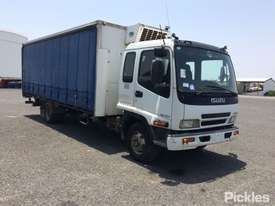 2005 Isuzu FRR 525 Long - picture0' - Click to enlarge