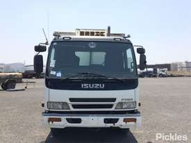 2005 Isuzu FRR 525 Long - picture1' - Click to enlarge