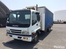 2005 Isuzu FRR 525 Long - picture2' - Click to enlarge