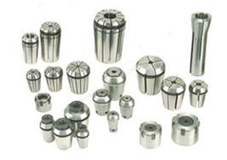 Quality Machine Collet chucks & Collets