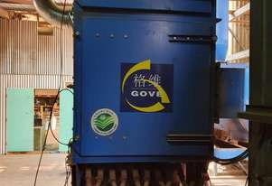 Gove Dust Extractor