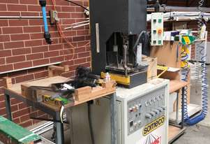 Promac Unival 50/LTV Welding Machine