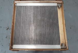 Hitachi   ZX330-1 Oil Cooler