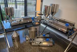 CanPack Machinery Liquid Fillers available