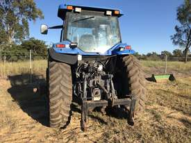 2004 New Holland 8970 Tractor - $51,425 plus GST - picture0' - Click to enlarge