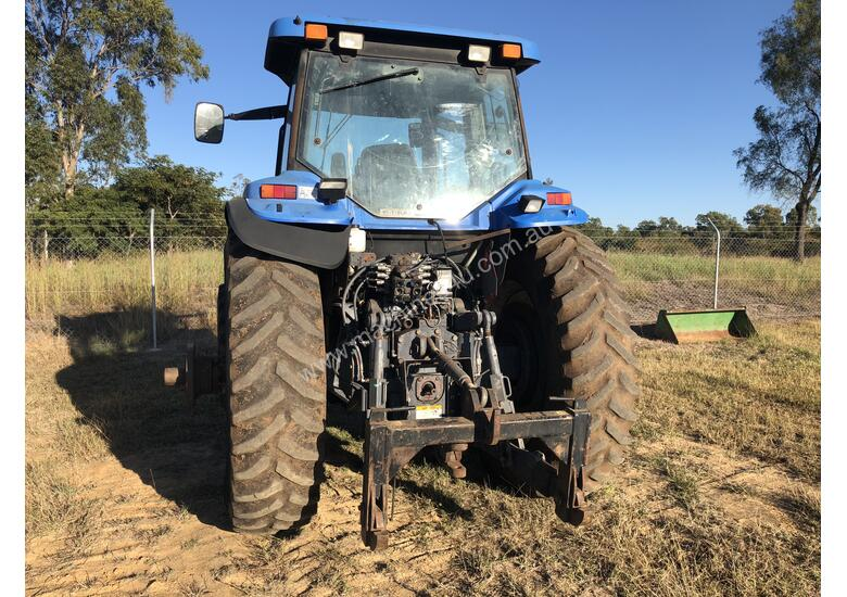 2004 New Holland 8970 Tractor - $51,425 plus GST