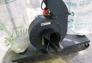 Hafco Twin  Bag  Dust  Collector