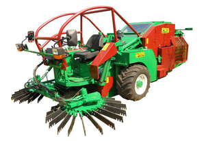 Self-propelled harvesters SEMEK 1000