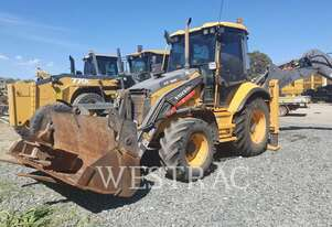 VOLVO CONSTRUCTION EQUIPMENT BL71B Backhoe Loaders