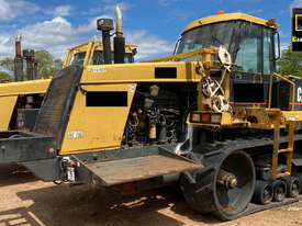 2 x Cat Challenger 65C Track Mounted Tractors, E.M.U.S MS651 - picture0' - Click to enlarge