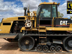 2 x Cat Challenger 65C Track Mounted Tractors, E.M.U.S MS651 - picture1' - Click to enlarge