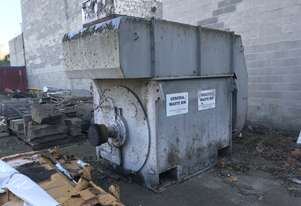 Toshiba Electric Motor IDEAL FOR MINING