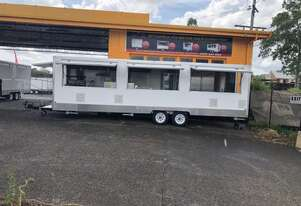 Godzilla Food Trailer $89,990+GST