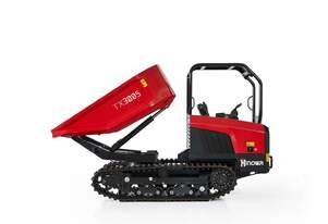 Traxporter 3005 All Terrain Vehicle