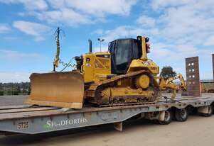 Caterpillar D6N-XL Dozer - For Hire
