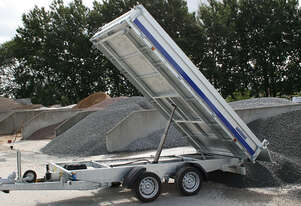 Variant 3-WAY TIPPER TRAILER