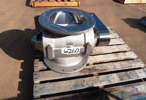 Drop Through Rotary Valve, IN/OUT: 300mm Dia