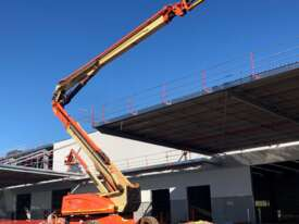 JLG 1250AJP Articulating Boom Lift - picture0' - Click to enlarge