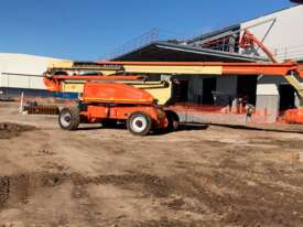 JLG 1250AJP Articulating Boom Lift - picture1' - Click to enlarge