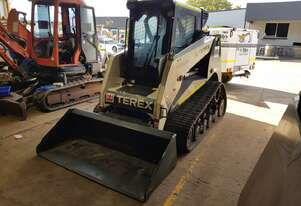 2014 Terex PT100G Mutli Terrain Skid Steer Loader *CONDITIONS APPLY*