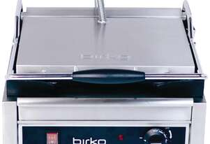 Birko 1002101 Contact Grill Smooth Plates