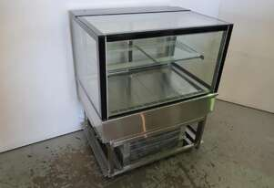 Cossiga GOGRF9 Refrigerated Display