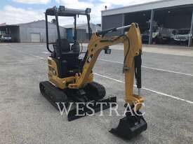 CATERPILLAR 301.7DCR Track Excavators - picture0' - Click to enlarge