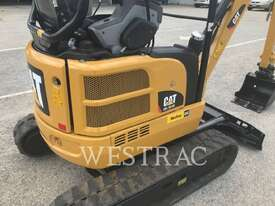 CATERPILLAR 301.7DCR Track Excavators - picture1' - Click to enlarge