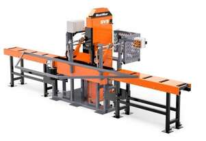 Woodmizer Single Vertical Saw (SVS)