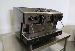 Wega ATLAS 2 Group Coffee Machine