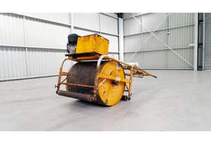 MENTAY CRICKET PITCH ROLLER  Static Roller Roller/Compacting