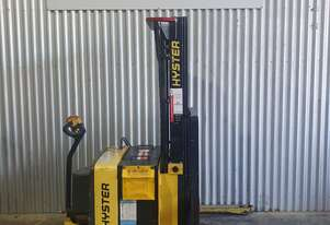 Hyster Walkie Stacker - 1.3 tonne