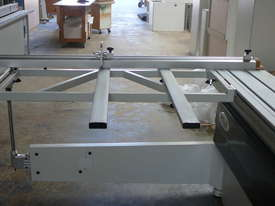 Hold 2800 & 3200 & 3800. Size sliding tables - picture2' - Click to enlarge