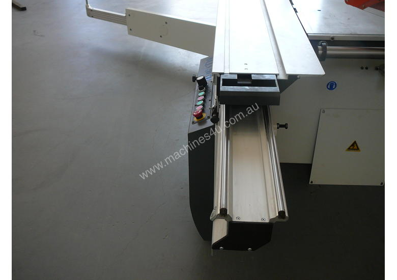 Hold 2800 & 3200 & 3800. Size sliding tables