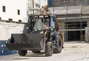 CASE T-SERIES BACKHOE LOADERS 590ST